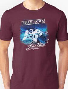 TCMA BJJ T-Shirt