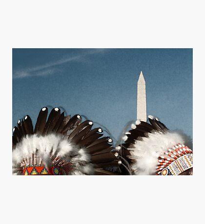 American Icons Photographic Print