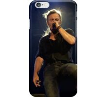 Bruce Springsteen performing The River at Glastonbury in 2009 - 1 iPhone Case/Skin