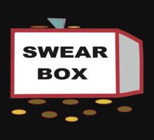 Swearbox by fineline