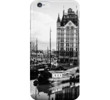 What's Old and What's New iPhone Case/Skin