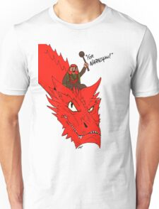"""For Narnia!"" Unisex T-Shirt"