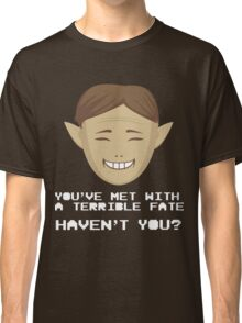 Mask Salesman Classic T-Shirt