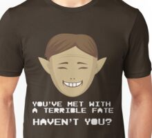 Mask Salesman Unisex T-Shirt