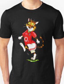 SkyeCatz: Cork Bindi! Unisex T-Shirt