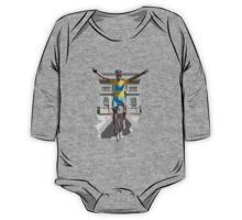 Triomphe One Piece - Long Sleeve