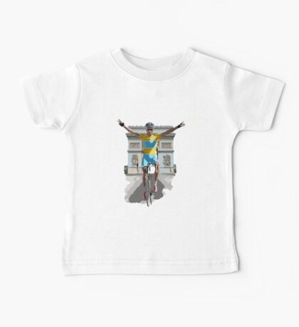 Triomphe Baby Tee