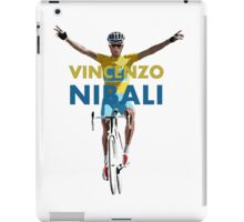 Vincenzo 2 iPad Case/Skin