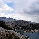 Garnet Lake by Mar Silva