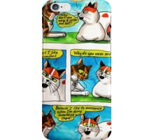 SkyeCatz: #1 iPhone Case/Skin