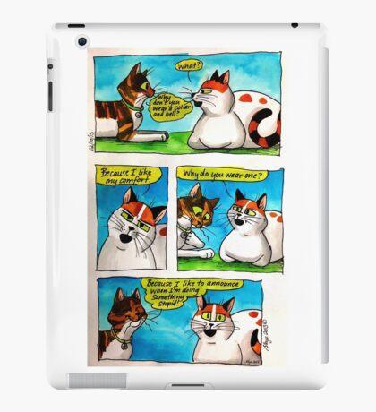 SkyeCatz: #1 iPad Case/Skin
