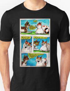 SkyeCatz: #1 T-Shirt
