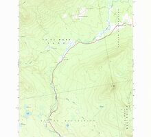 Maine USGS Historical Map Quill Hill 102903 1969 24000 by wetdryvac