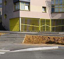 Playmobil City 03 by Renaud Joly