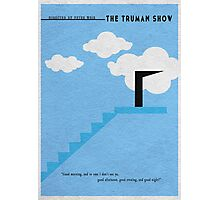 The Truman Show Photographic Print