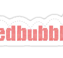 redbubble.com T-shirt Sticker