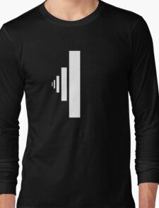 SOMEWHERE IN NOWHERE Long Sleeve T-Shirt
