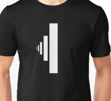 SOMEWHERE IN NOWHERE Unisex T-Shirt