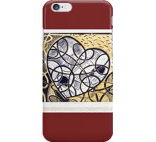 All Embracing, Where Spirit Resides iPhone Case/Skin