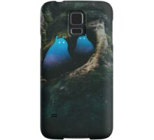 In the Forest of the Night Samsung Galaxy Case/Skin