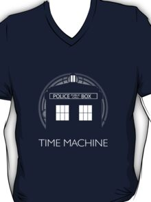 TIME MACHINE T-Shirt
