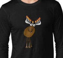 Hanukkah Long Sleeve T-Shirt