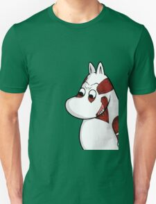 Attack on Moomin T-Shirt