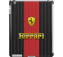 Ferrari Lover [UPDATE ~ Scudetto] iPad Case/Skin