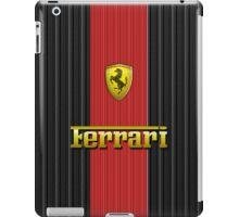 Ferrari Lover [UPDATE ~ Scudetto] iPad Case/Skin