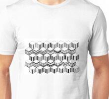 Stripy Allsorts Unisex T-Shirt