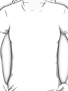 elegant snowflakes T-Shirt