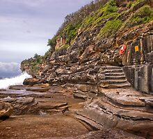 DeeWhy Beach - Sydney by JimFilmer