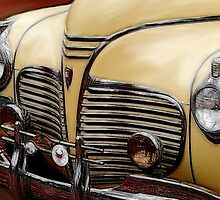 Vintage Quality by George  Link