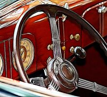 Hop In  by George  Link