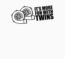 It's more fun with twins! T-Shirt