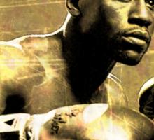 Floyd Mayweather, Jr. Sticker