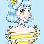 Daisy by Emily Brinkley