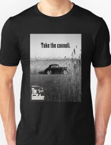 The Godfather Take the Cannoli T-Shirt
