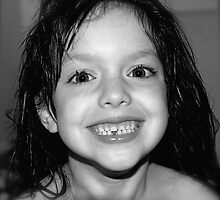 Happiness Is...Your First Visit from the Tooth Fairy! by Jabelico