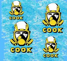 Cook by derP