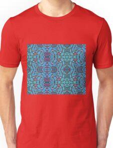 Aqua Stone Duvet T-Shirt