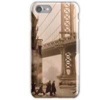 Once Upon a Time in America iPhone Case/Skin