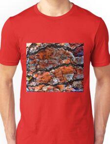 Pine Bark Two Duvet T-Shirt