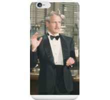 The Sting 1973 iPhone Case/Skin