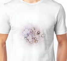 fractal 14 Unisex T-Shirt
