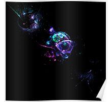fractal 16 Poster