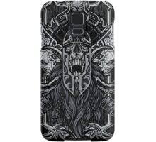 Viking Death Samsung Galaxy Case/Skin