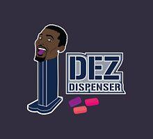 Dez Dispenser Unisex T-Shirt