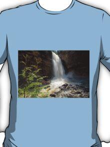 Miners Falls - Pictured Rocks - Michigan T-Shirt
