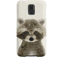 little raccoon Samsung Galaxy Case/Skin
